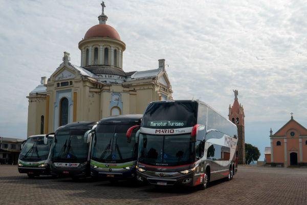 Transporte de Grupos