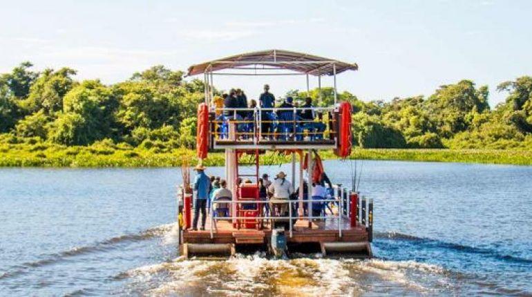 Pantanal & Bonito