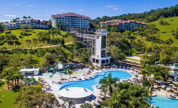 Fazzenda Park Hotel - Gaspar/SC